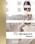 Praxis Zeichnen - XL Übungsbuch 2: Dessous - York P. Herpers