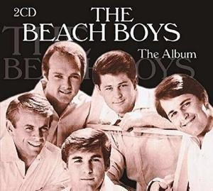 The Beach Boys-The Album - The Beach Boys