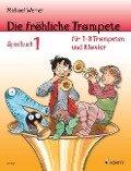 Die fröhliche Trompete Spielbuch 1 -