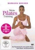 Barbara Becker - Mein Pilates Training -