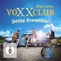 Geiles Himmelblau (Limited Deluxe Edition) - voXXclub