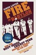 Fire in Babylon - Simon Lister