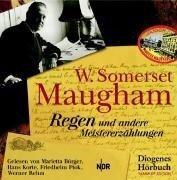 Regen. 6 CDs - W. Somerset Maugham