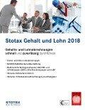 Stotax Gehalt und Lohn 2018 -