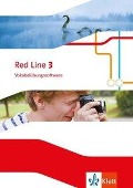 Red Line 3. Vokabelübungssoftware. Ausgabe 2014 -