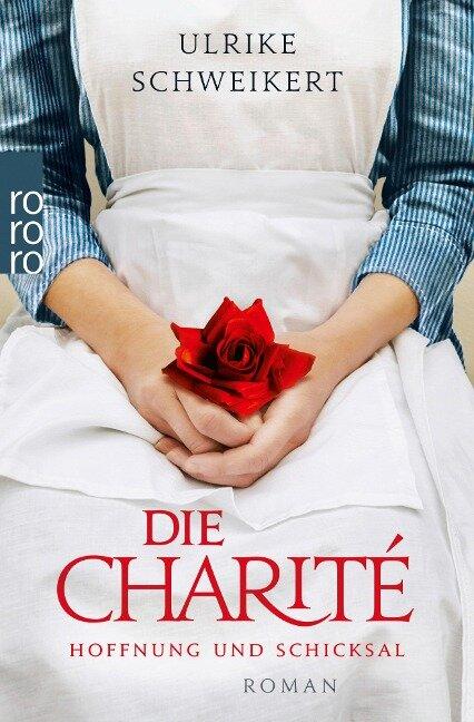 Die Charité - Ulrike Schweikert
