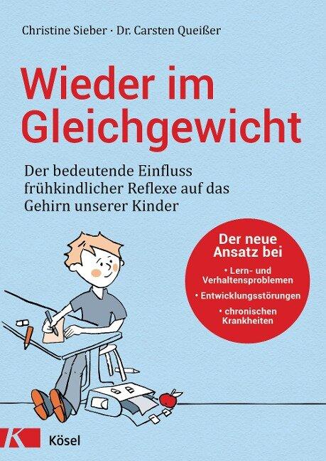 Wieder im Gleichgewicht - Christine Sieber, Carsten Queißer