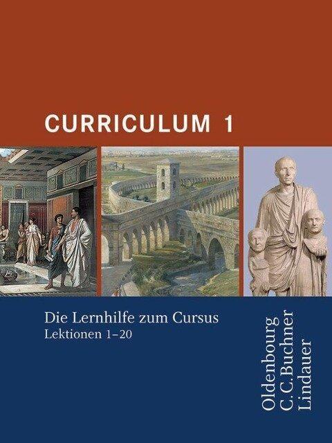 Cursus Ausgabe A/B. Curriculum 1 -