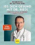 Iss dich gesund - Matthias Riedl