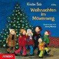 Weihnachten im Möwenweg. CD - Kirsten Boie