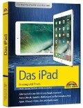 Das iPad Handbuch - Tipps und Tricks mit iOS 11 - Für alle iPad Modelle geeignet - iPad, iPad Pro und iPad mini - Uwe Albrecht