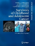Survivors of Childhood and Adolescent Cancer -