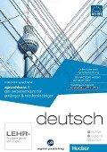 interaktive sprachreise sprachkurs 1 deutsch -