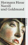 Narziß und Goldmund - Hermann Hesse