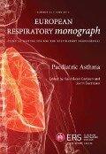 Paediatric Asthma -