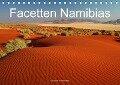 Facetten Namibias (Tischkalender 2018 DIN A5 quer) - Jürgen Wöhlke