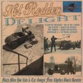 Hot Rodders Delight - Various