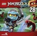 LEGO Ninjago (CD 28) -