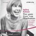 Der gute Gott von Manhattan. 2 CDs - Ingeborg Bachmann
