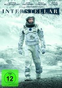Interstellar - Jonathan Nolan, Christopher Nolan, Hans Zimmer