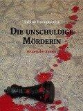 Die unschuldige Mörderin - Sabine Korsukéwitz