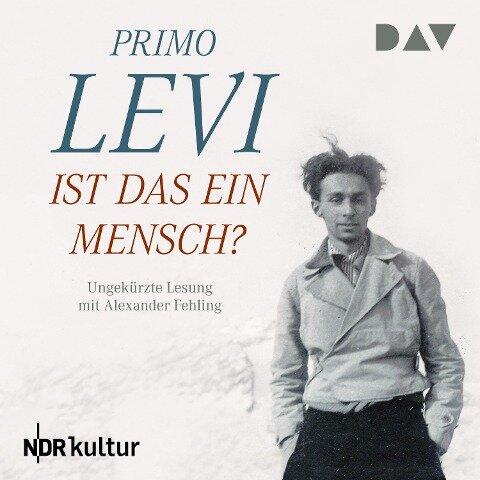 Ist das ein Mensch? - Primo Levi