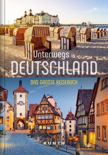 Unterwegs in Deutschland -