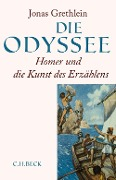 Die Odyssee - Jonas Grethlein
