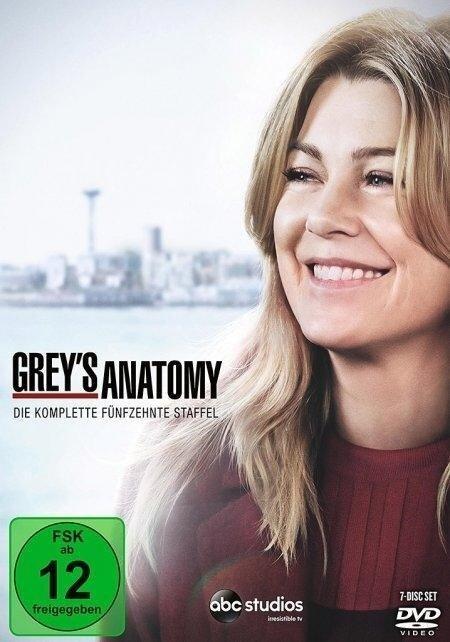 Greys Anatomy - Die jungen Ärzte - Shonda Rhimes, Jen Klein, Stacy McKee, William Harper, Meg Marinis
