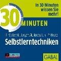 30 Minuten Selbstlerntechniken - Rudolf Müller, Martin Jürgens, Klaus Krebs, Joachim-B. von Prittwitz
