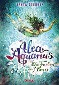 Alea Aquarius 02. Die Farben des Meeres - Tanya Stewner