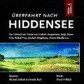 Überfahrt nach Hiddensee. CD - Frank Fröhlich, Katrin May