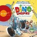 Dino Wheelies - Das große Rennen - Matthias Weinert