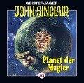 John Sinclair - Folge 115 - Jason Dark
