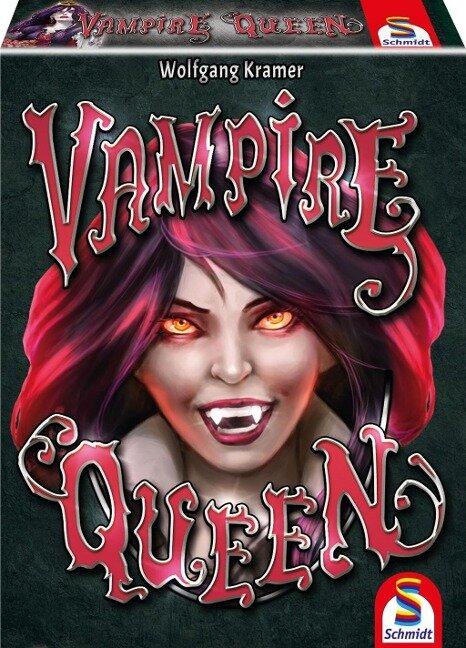 Vampire Queen -