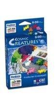 Cosmic Creatures -