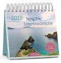 Irische Segenswünsche 2019 -
