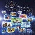Disney Magic Moments - Die größten Disney Filmhits -