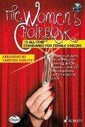 The Women's Choirbook - Carsten Gerlitz
