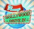 Hollywood Drive In - The Nannys