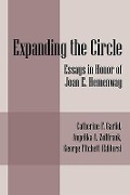 Expanding the Circle: Essays in Honor of Joan E. Hemenway -