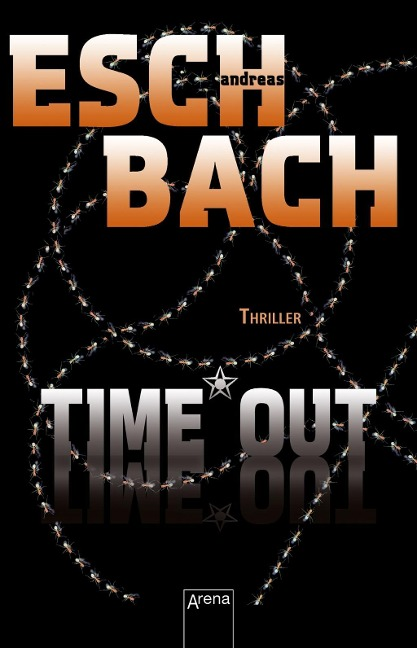 Time*Out - Andreas Eschbach