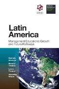 Latin America - Gabriela Alvarado, Howard Thomas, Lynne Thomas, Alexander Wilson
