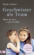 Geschwister als Team - Nicola Schmidt
