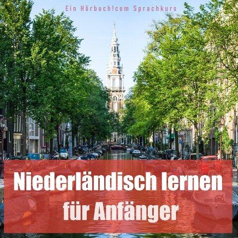 Niederländisch lernen für Anfänger - Hörbuch!com