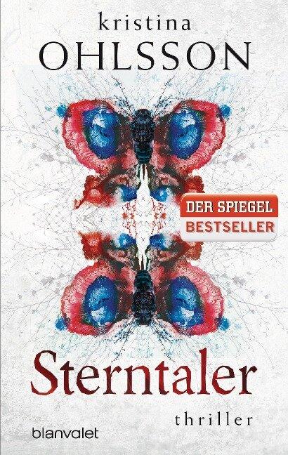 Sterntaler - Kristina Ohlsson