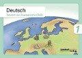 Deutsch 1 (DaZ) - Anja Wachendorf, Peter Wachendorf