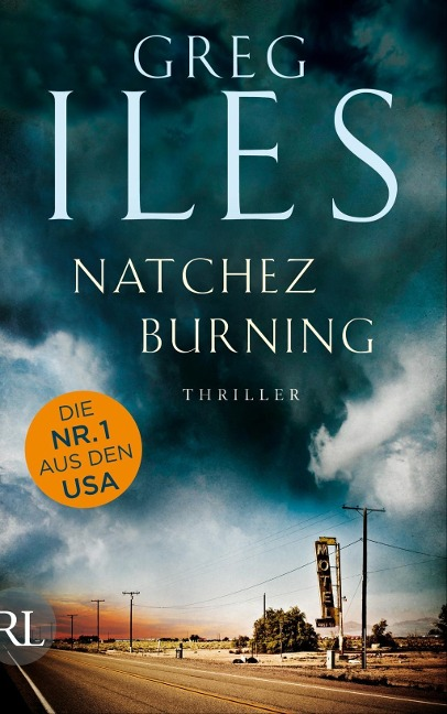 Natchez Burning - Greg Iles