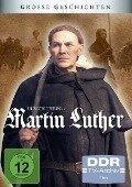 Martin Luther - Hans Kohlus, Kurt Veth, Karl-Ernst Sasse