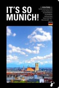 It's so Munich! - Martin Arz
